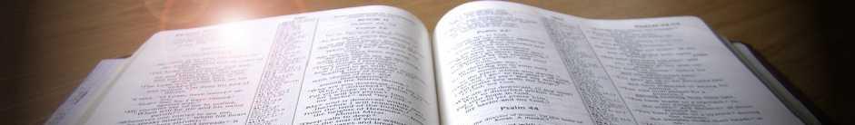 Publication Évangélique
